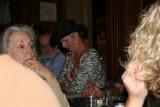 L-R Karen Paine, Larry Diamond, Jo Ann Solomon.