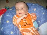 SWEET BABY JAMES  OCT. 20, 2007