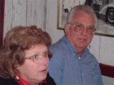 Vicky and Larry Waddey