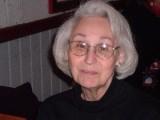 Our newest Regular Becky Key Buchanan CHS'58