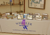 2010 Junior Duck Stamp Contest for Alabama Entry into National Contest