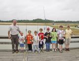 Wheeler WIldlife Refuge - 05/01/2010 (Youth Fishing Rodeo)