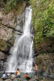 El Yunque, La Mina