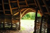 Inside the Crannog 2, Brigit's Garden