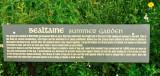 Bealtaine, Brigit's Garden