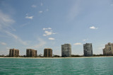 Condos from the sea