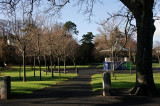 Park walk 1