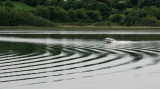 Slicing through the ripples