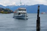 Ferries galore