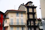 A street in Stresa