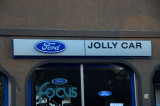 Jolly Ford