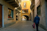 Street scene Stresa