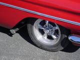 1959 Chevy Wheel