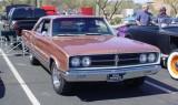 Arizona Dodge Lady car show two >>