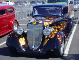Fort car show 3-14-10