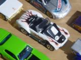 Palm Lane Hot Wheels car show in Mesa AZ