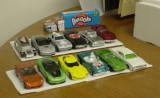 Bazooka car show