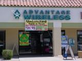 Advantage Wireless Unlimited Calls