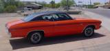 1969 Chevelle SS396