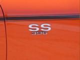 Chevelle SS 396