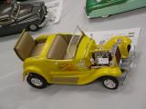 Plastic Model Car Show