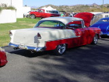 1955 Chevy hardtop