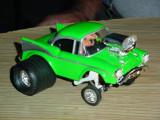 Rick's Revell 57 Chevy