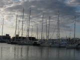 Viaduct Basin.Auckland