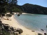 Medlands Beach in Bark Bay
