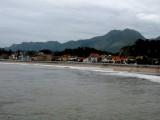 Ribadesella.Playa de Sta.Marina