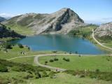 Lago Enol