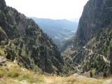 Vall de Núria.Camí de Núria a Queralbs