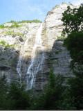 Cascadas Murrenbach. Switzerland