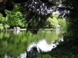 St.Stephen´s Green. Lake