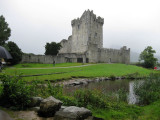 Killarney. Ross Castle