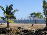 Vista desde el Causeway