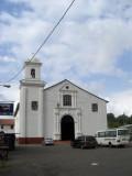 Iglesia de Portobelo