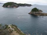 Hahei Coast