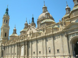 Basilica del Pilar