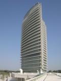 Torre del Agua. Expo Zaragoza 2008