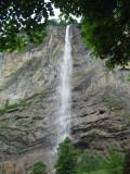 Cascada Staubbach