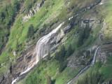 Cascadas cerca del First