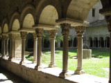 Claustre de la Catedral