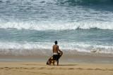 Waiting, Waiting, Waiting, Ehukai Beach