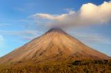 156 Arenal volcano sunset 3.jpg