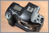Canon EOS 1D mark4