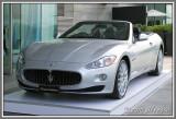 Maserati GranCabrio - HK 瑪莎拉蒂