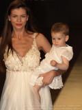 Bucharest Fashion Week 2008Mon AmourMonica & Irina Columbeanu