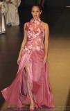 Alexandra PoianaBucharest Fashion Week 2008Oans by Oana Savescu