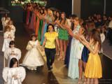 Bucharest Fashion Week 2008Oans by Oana Savescudesigner Oana Savescu